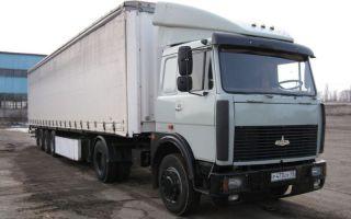 МАЗ-5432 — качество, проверенное временем