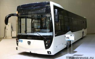 Автобусы КамАЗ и другие агрегаты