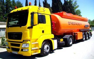 Нарушение правил по перевозке опасных грузов – основные штрафные санкции