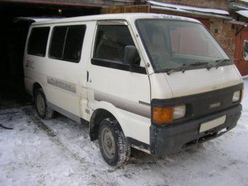Vanette 1994 года выпуска