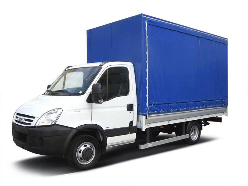 Ивеко Дейли грузовик