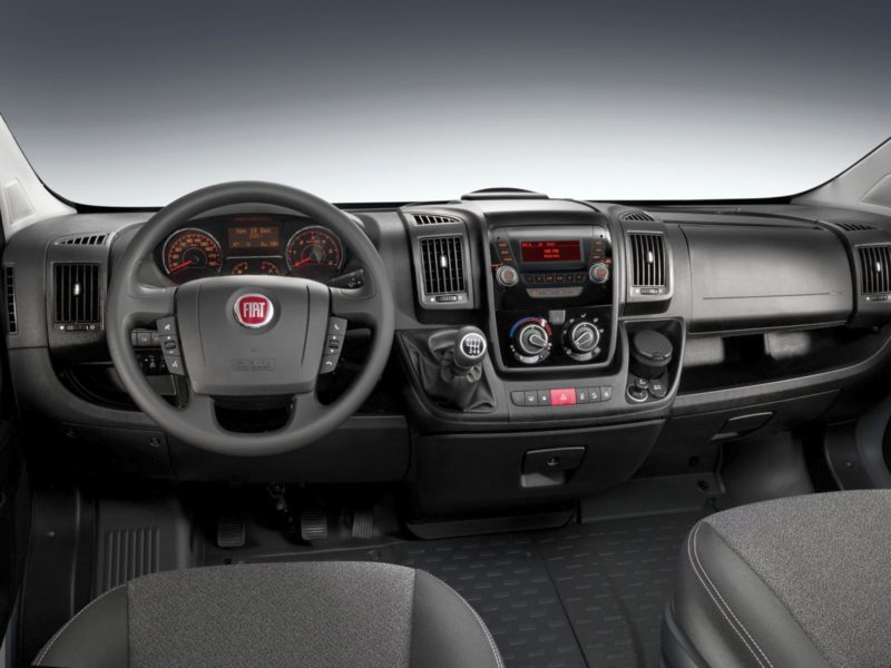 Fiat_Ducato_Pickup 2 door_2014