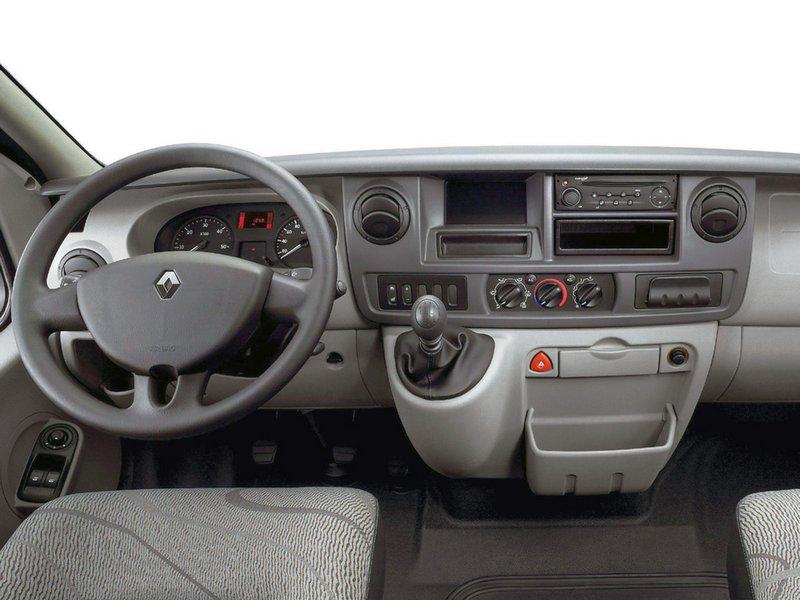 Renault_Master_Van Commercial_2003