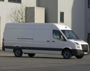 Volkswagen_Crafter_Van cargo_2006