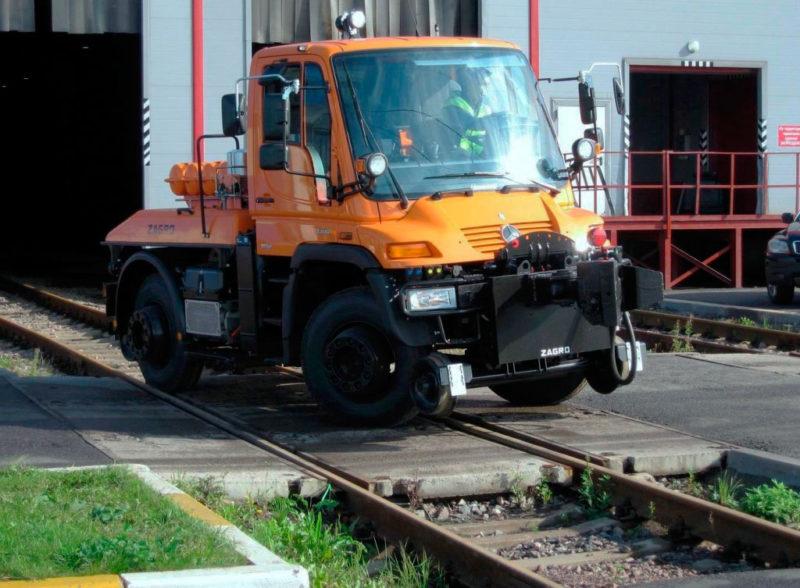 lokomobil
