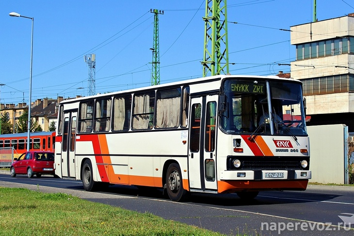 Икарус 263