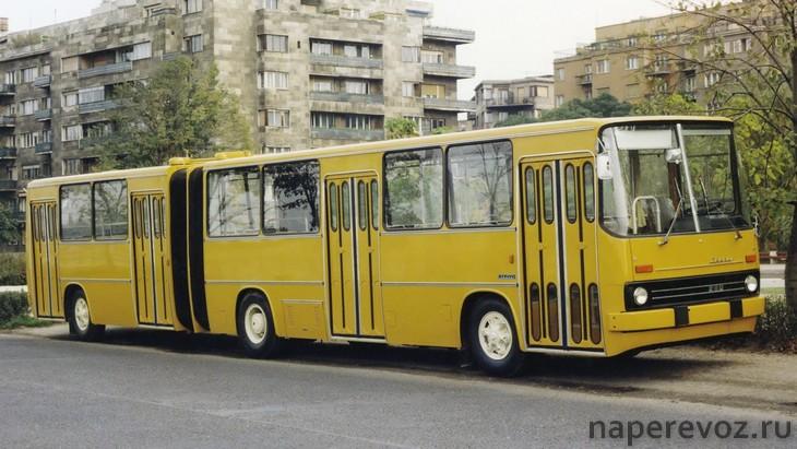 Икарус 280