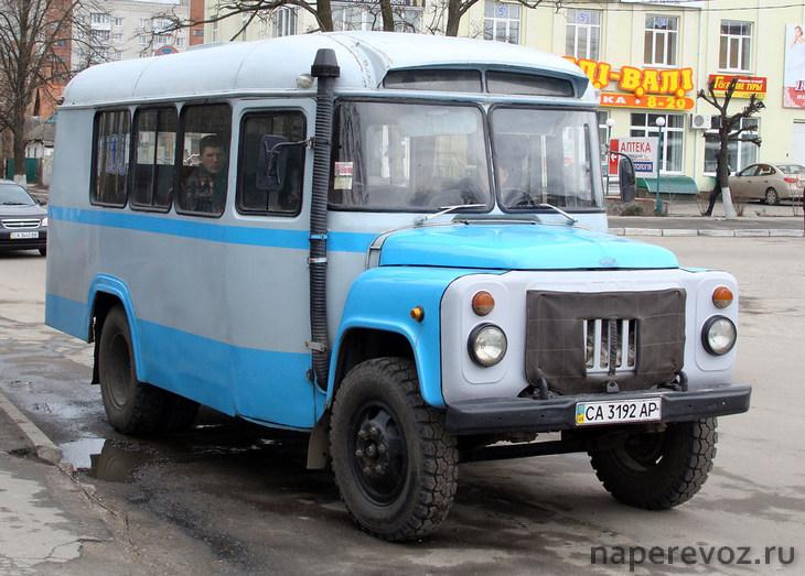 КаВЗ 685М