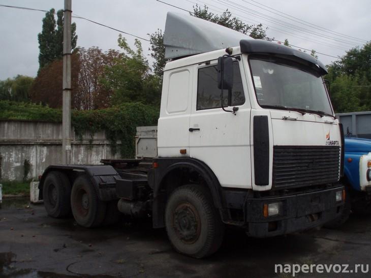 Супер МАЗ 64229