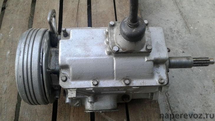 ЗИЛ 130 технические характеристики коробка передач