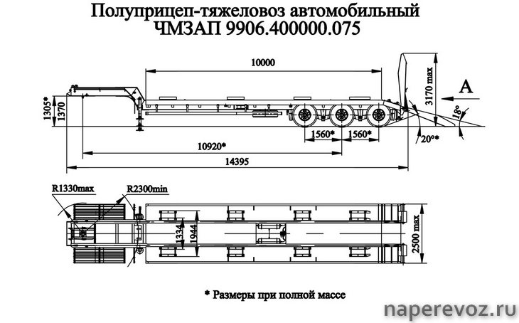 ЧМЗАП 99064