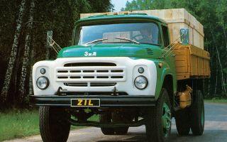ЗИЛ-130 — по-прежнему востребованный грузовик