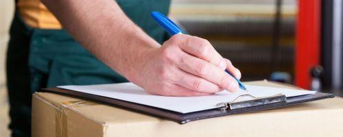 Сопроводительные документы на перевозку груза, основные нюансы их составления