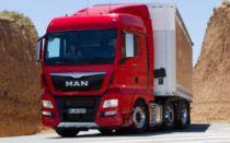 Немецкое качество в лице грузовика Ман